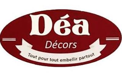 Logo Déa Décors