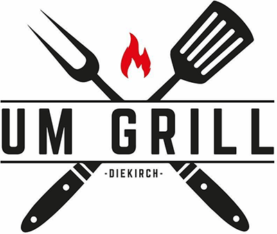 Logo Restaurant Um Grill