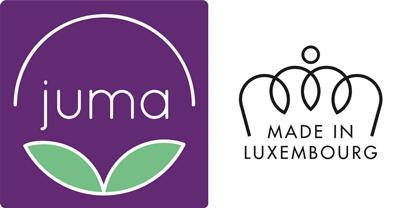 Logo Juma Soap - Marcel Jung
