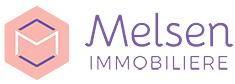 Logo Melsen Immobilière Sàrl