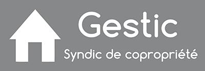 Logo Gestic