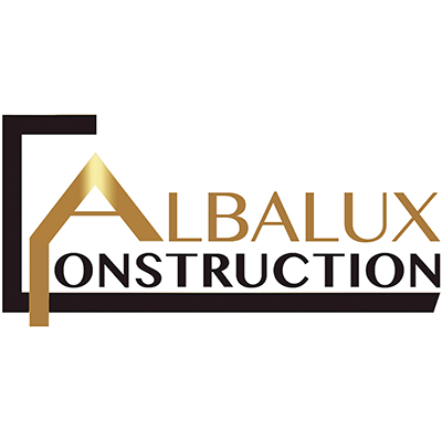 Logo Albalux Construction
