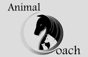 Logo AnimalCoach - Marianne Lequeux