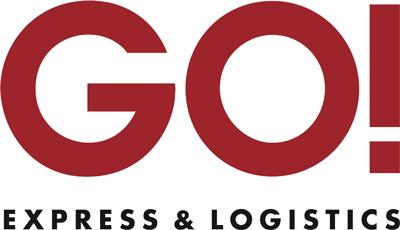 Logo GO! EXPRESS & LOGISTICS Luxembourg