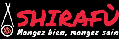 Logo Restaurant Shirafu