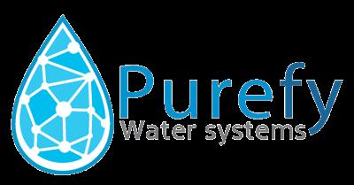 Logo Purefy Sàrl