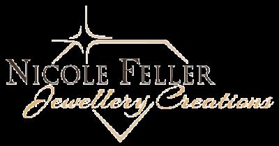 Logo Nicole Feller - Jewellery Creations