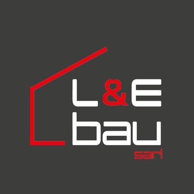 Logo LE Bau Sàrl