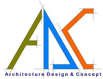 Logo Architecture, Design et Concept