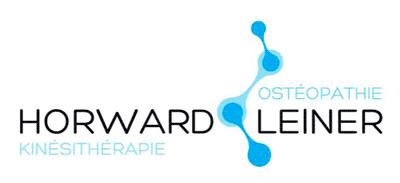 Logo Cabinet de Kinésithérapie et d'Ostéopathie Horward Alain et Leiner Daniel