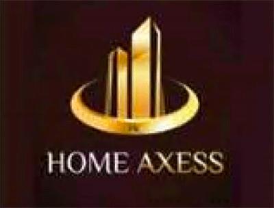 Logo Home Axess Sàrl