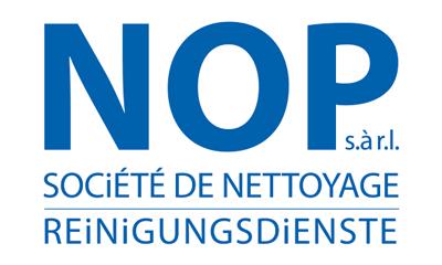 Logo NOP