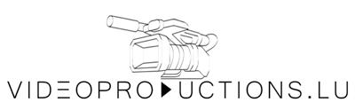 Logo videoproductions.lu