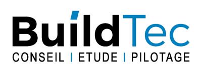 Logo Buildtec SARLS