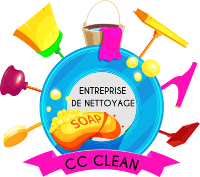 Logo CC Clean
