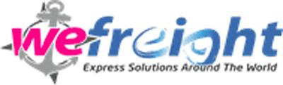 Logo WE-FR8