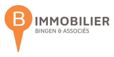 Logo B Immobilier Mersch Sàrl