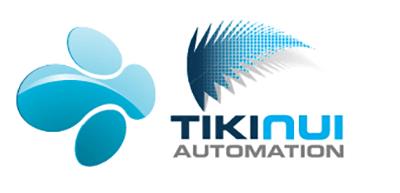 Logo Tiki-Nui Automation