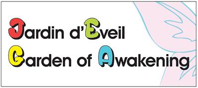 Logo Crèche Jardin d'éveil Schwebsange - Garden of Awakening