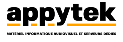 Logo Appytek
