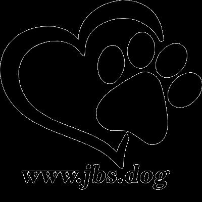 "Logo Annette Legrand-Moll ""Jack's Beauty Salon"""