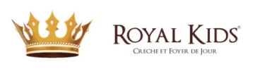 Logo Crèche Royal Kids