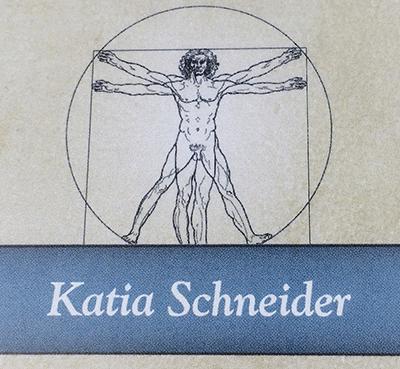 Logo Carraz Katia