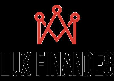 Logo Lux Finances SA