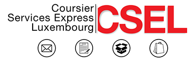 Logo Coursier & Services Express Luxembourg SARLS