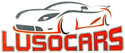 Logo Lusocars Sarl