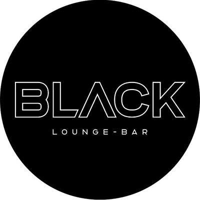 Logo Black Lounge Bar