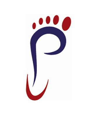 Logo Podologue et Pédicure médicale Potarjnikoff Jérémy