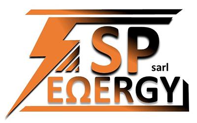 Logo SP Energy Sàrl