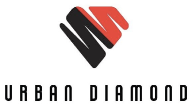 Logo Urban Diamond