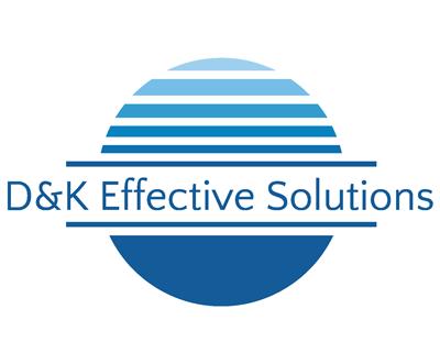 Logo D&K Effective Solutions