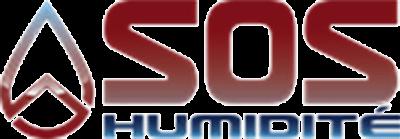Logo SOS Humidité SARLS