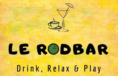 Logo Le Rodbar