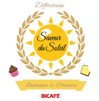 Logo Saveur du Soleil