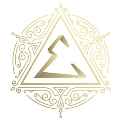 Logo Lounge Bar Enigma