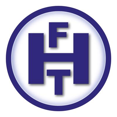 Logo Friederich Hydrotech Sàrl
