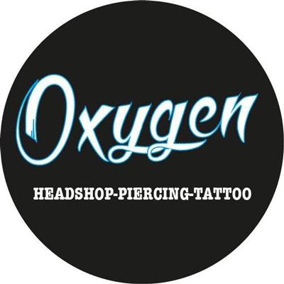 Logo Oxygen Sàrl