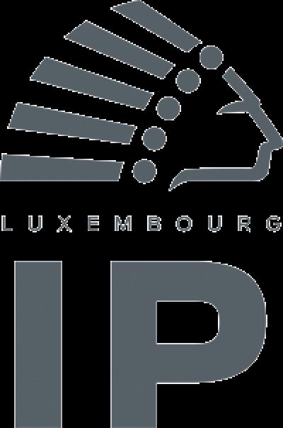 Logo IP Luxembourg