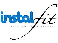 Logo InstalFit Sàrl