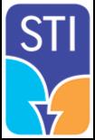 Logo Service de Santé au Travail de l'Industrie - S.T.I.
