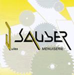 Logo Menuiserie Jules Sauber Sàrl