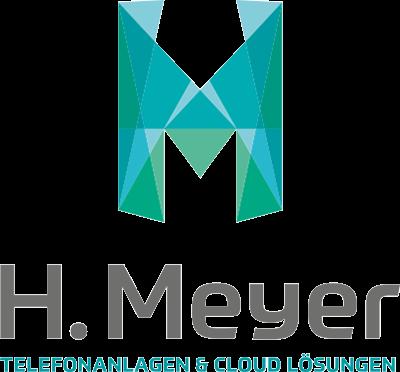 Logo H. Meyer