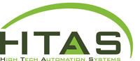 Logo High Tech Automation Systems (H.T.A.S.)