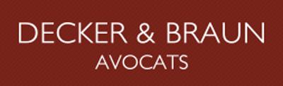 Logo Decker & Braun