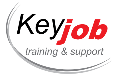 Logo Key Job