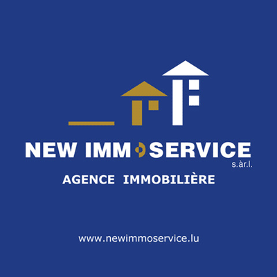 Logo Agence Immobilière New Immoservice
